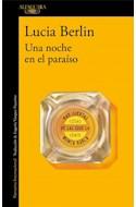 Papel UNA NOCHE EN EL PARAISO (COLECCION NARRATIVA INTERNACIONAL) (TRADUCCION DE EUGENIA VAZQUEZ NACARINO)