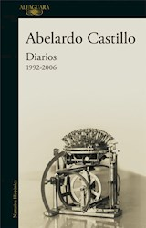 Papel DIARIOS 1992-2006 (COLECCION NARRATIVA HISPANICA)