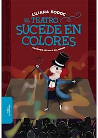 Papel Teatro Sucede En Colores, El