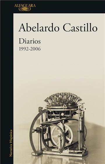 E-book Diarios 1992-2006