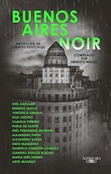 Libro Buenos Aires Noir