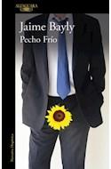 Papel PECHO FRIO (COLECCION NARRATIVA HISPANICA)