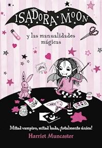 Libro Isadora Moon Y Las Manualidades Magicas