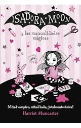 Papel ISADORA MOON Y LAS MANUALIDADES MAGICAS (BOLSILLO)