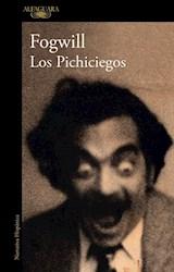 Libro Los Pichiciegos