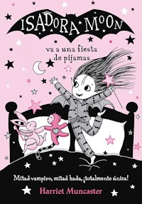 Libro Isadora Moon Va A Una Fiesta De Pijamas
