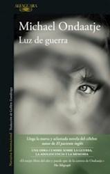 Libro Luz De Guerra
