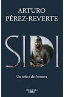 Papel SIDI UN RELATO DE FRONTERA (COLECCION NARRATIVA HISPANICA)