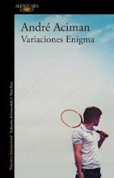 Libro Variaciones Enigma