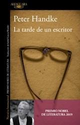 Libro La Tarde De Un Escritor