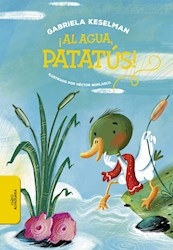 Libro Al Agua , Patatus !