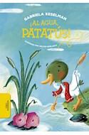 Papel AL AGUA PATATUS (+4 AÑOS) (ILUSTRADO)