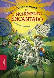 Libro El Monumento Encantado