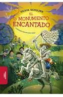 Papel MONUMENTO ENCANTADO (SERIE ROJA) (+ 7 AÑOS) (ILUSTRADO) (BIBLIOTECA INFANTIL Y JUVENIL)