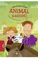 Papel ANIMAL RARISIMO (SERIE ROJA) (+ 7 AÑOS) (ILUSTRADO) (BIBLIOTECA INFANTIL Y JUVENIL)