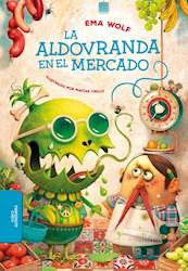 Papel Aldovranda En El Mercado, La