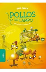 Papel POLLOS DE CAMPO (+12 AÑOS) (ILUSTRADO)