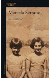 Papel MANTO (COLECCION NARRATIVA HISPANICA)