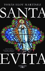 Libro Santa Evita