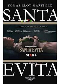 Papel Santa Evita (Tapa Nueva 2020)