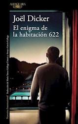 Libro El Enigma De La Habitacion 622