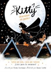 Libro Kitty Descubre Su Poder
