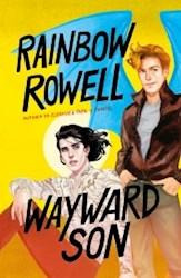 Libro Wayward Son