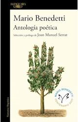 Papel ANTOLOGIA POETICA (COLECCION NARRATIVA HISPANICA)