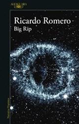 Libro Big Rip