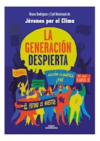 Papel Generación Despierta