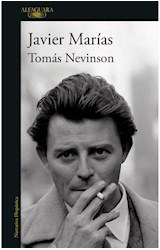 Papel TOMAS NEVINSON (COLECCION NARRATIVA HISPANICA)