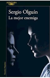 Papel MEJOR ENEMIGA (COLECCION NARRATIVA HISPANICA)