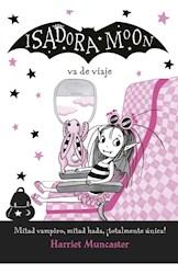 Libro Isadora Moon Va De Viaje