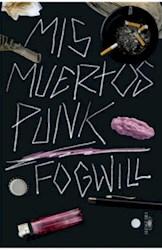 Libro Mis Muertos Punk