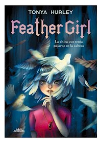 Papel Feather Girl
