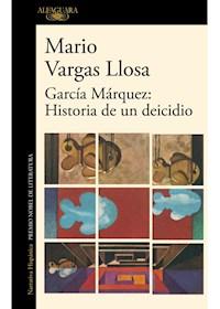 Papel Garcia Marquez. Historia De Un Deicidio