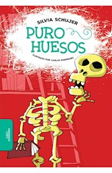 Libro Puro Huesos