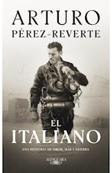 Libro El Italiano