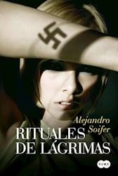 Libro Rituales De Lagrimas