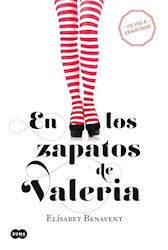 Papel En Los Zapatos De Valeria