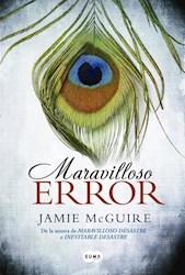 Libro Maravilloso Error