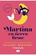 Papel MARTINA EN TIERRA FIRME (HORIZONTE MARTINA 2) (RUSTICA)