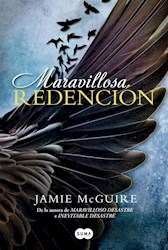 Libro Maravillosa Redencion