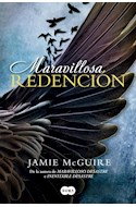 Papel MARAVILLOSA REDENCION (HERMANOS MADDOX 2) [SAGA MARAVILLOSO DESATRE]
