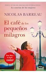 Papel CAFE DE LOS PEQUEÑOS MILAGROS (RUSTICA)