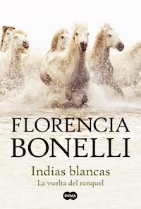 Libro Indias Blancas 2 (2018)