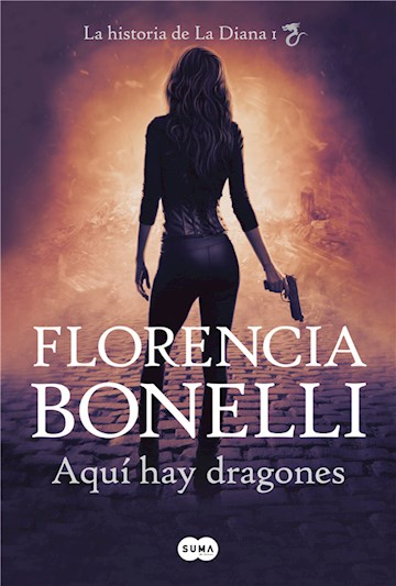 E-book Aquí Hay Dragones