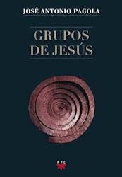 Libro Grupos De Jesus