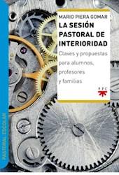Libro La Sesion Pastoral De Interioridad
