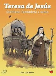Libro Teresa De Jesus